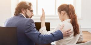 Référent harcèlement