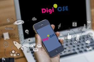 web app digi'cse pour la communication du cse